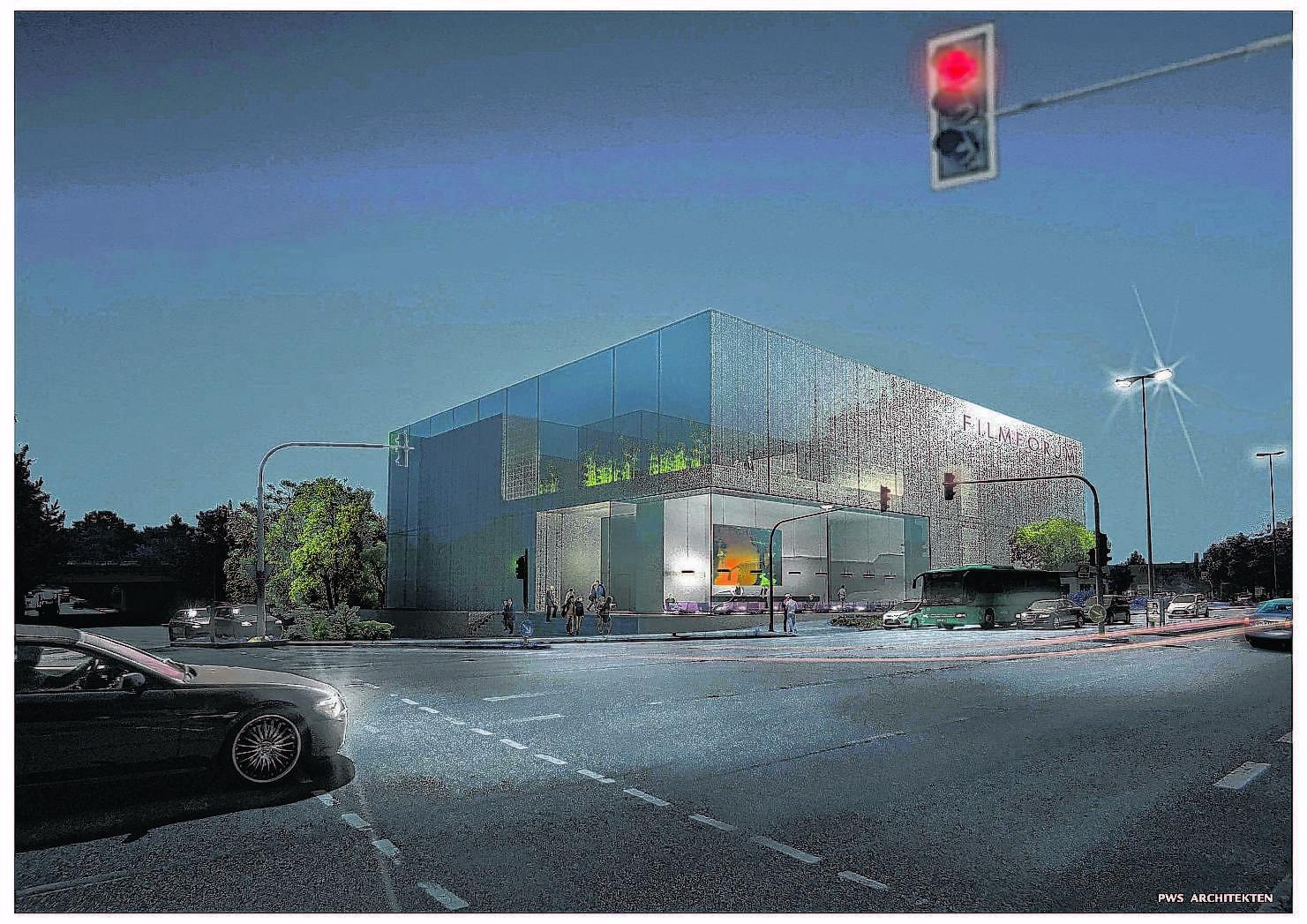 Offenburg Kino