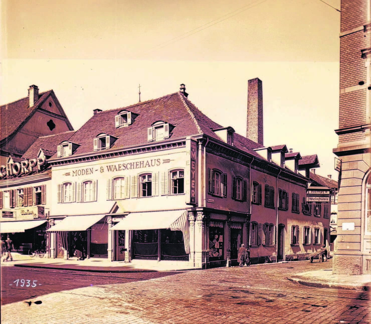 offenburg sport grimm seit 1934 immer in bewegung nachrichten der ortenau offenburger tageblatt. Black Bedroom Furniture Sets. Home Design Ideas