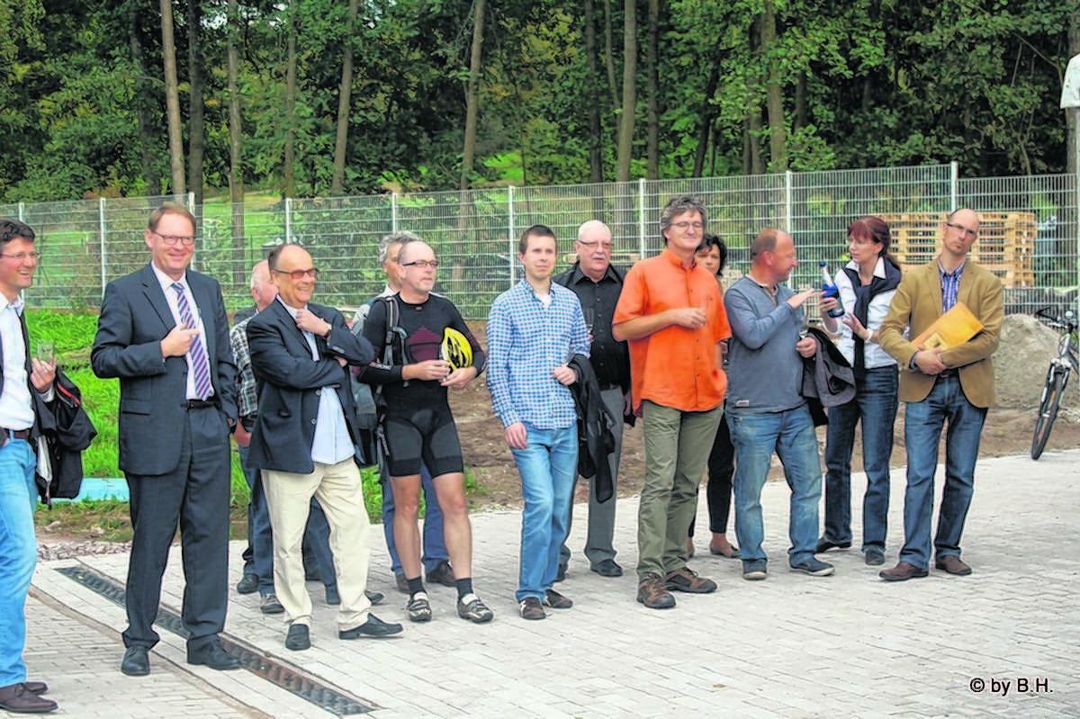 Offenburg »Das ist ein Gewinn für die Ortschaft« Nachrichten der ...
