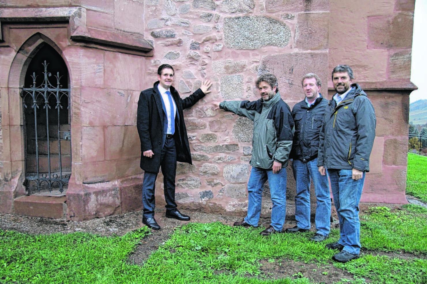 Achern oberkirch kappelrodeck waldulm kirche ist fit f r - Architekt oberkirch ...
