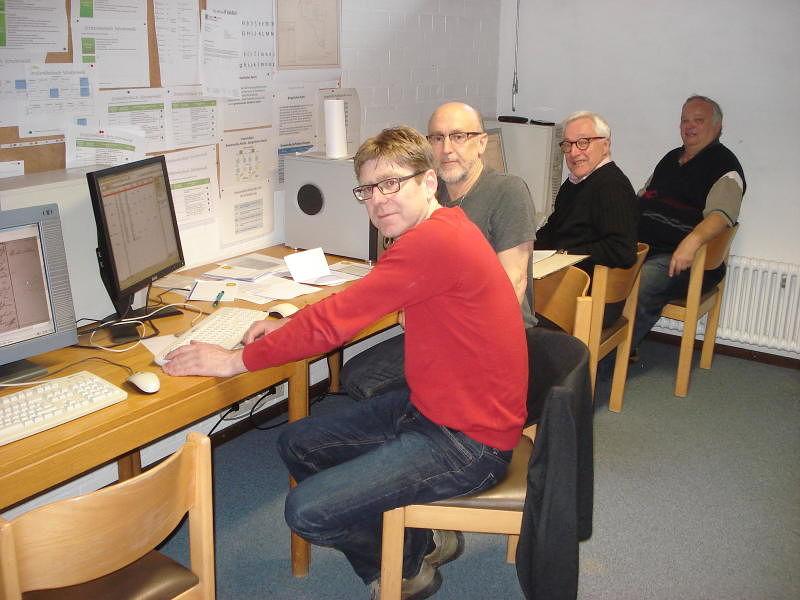 Offenburg schutterwalds historiker arbeiten am - Architekt oberkirch ...