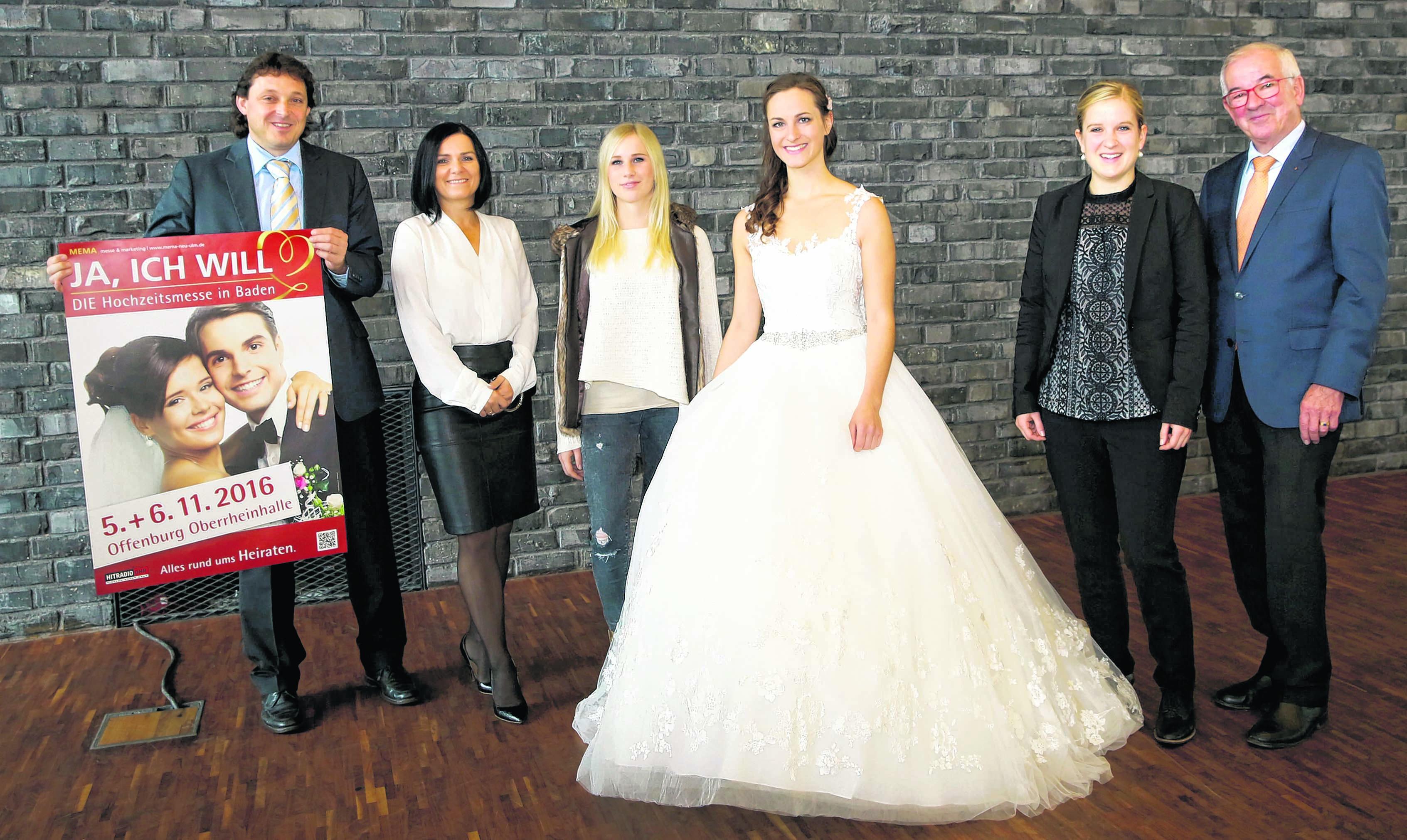 Ortenau Offenburger Hochzeitsmesse mit 50 Ausstellern Nachrichten ...