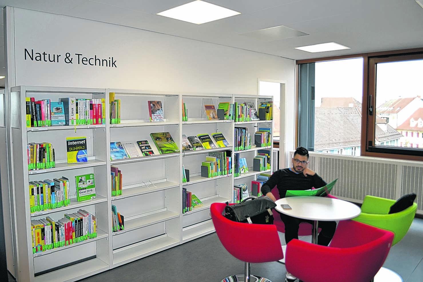 achern oberkirch achern stadtbibliothek onleihe bietet jetzt 28 weitere titel nachrichten. Black Bedroom Furniture Sets. Home Design Ideas