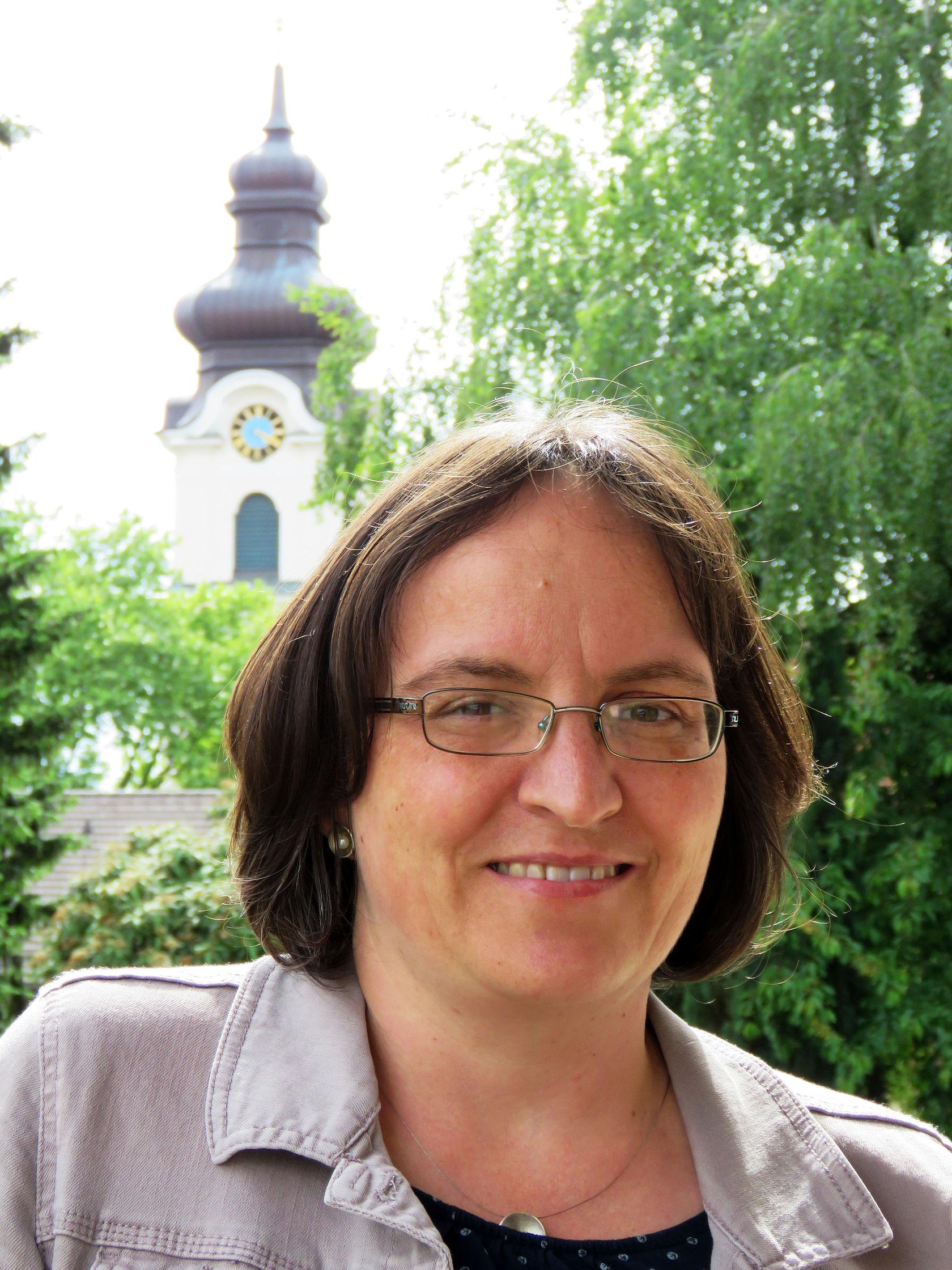 Lahr »Der Terminkalender ist leer« Nachrichten der Ortenau - Offenburger ... - fries_pastoralref_ann_kathrin_wetzel2_lcc
