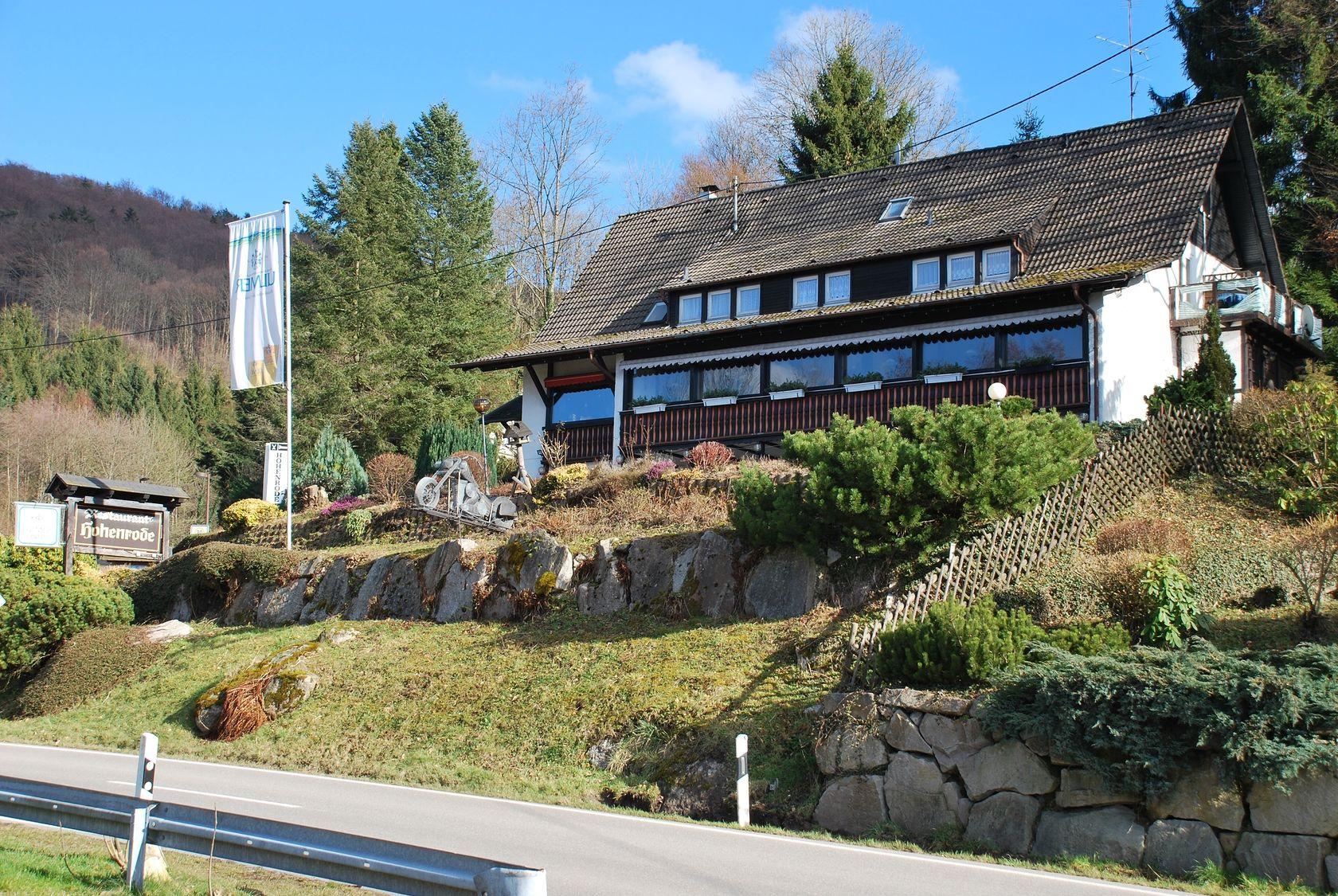Achern oberkirch sasbachwalden baden baden hohenrode - Architekt oberkirch ...