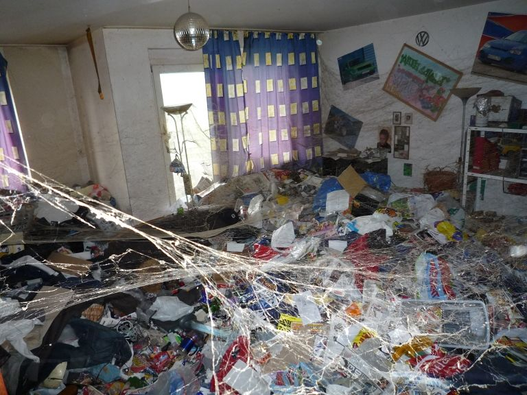 kinzigtal schenkenzell v llig verwahrloster senior in klinik eingeliefert nachrichten der. Black Bedroom Furniture Sets. Home Design Ideas