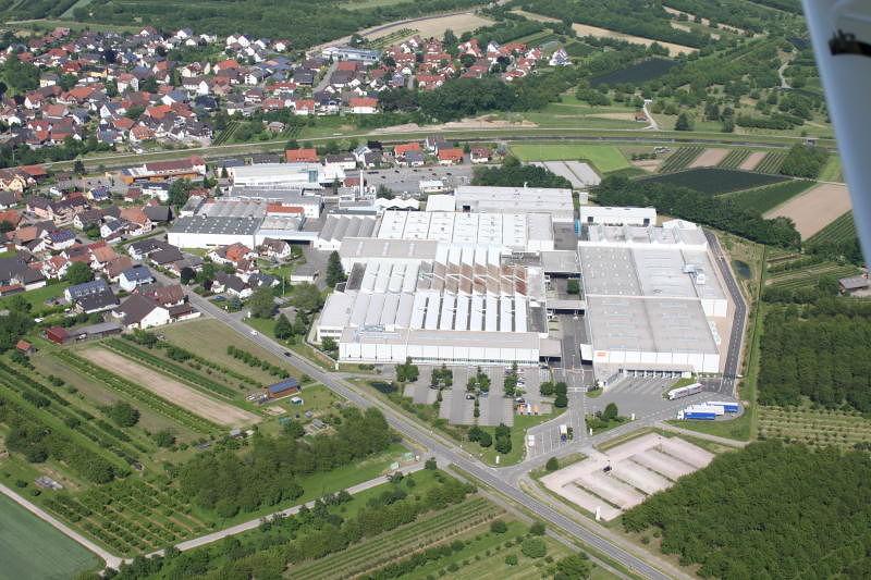 Progresswerk Oberkirch