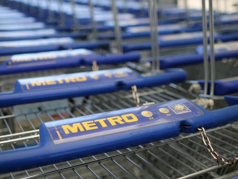 Wirtschaft düsseldorf metro hauptversammlung entscheidet über