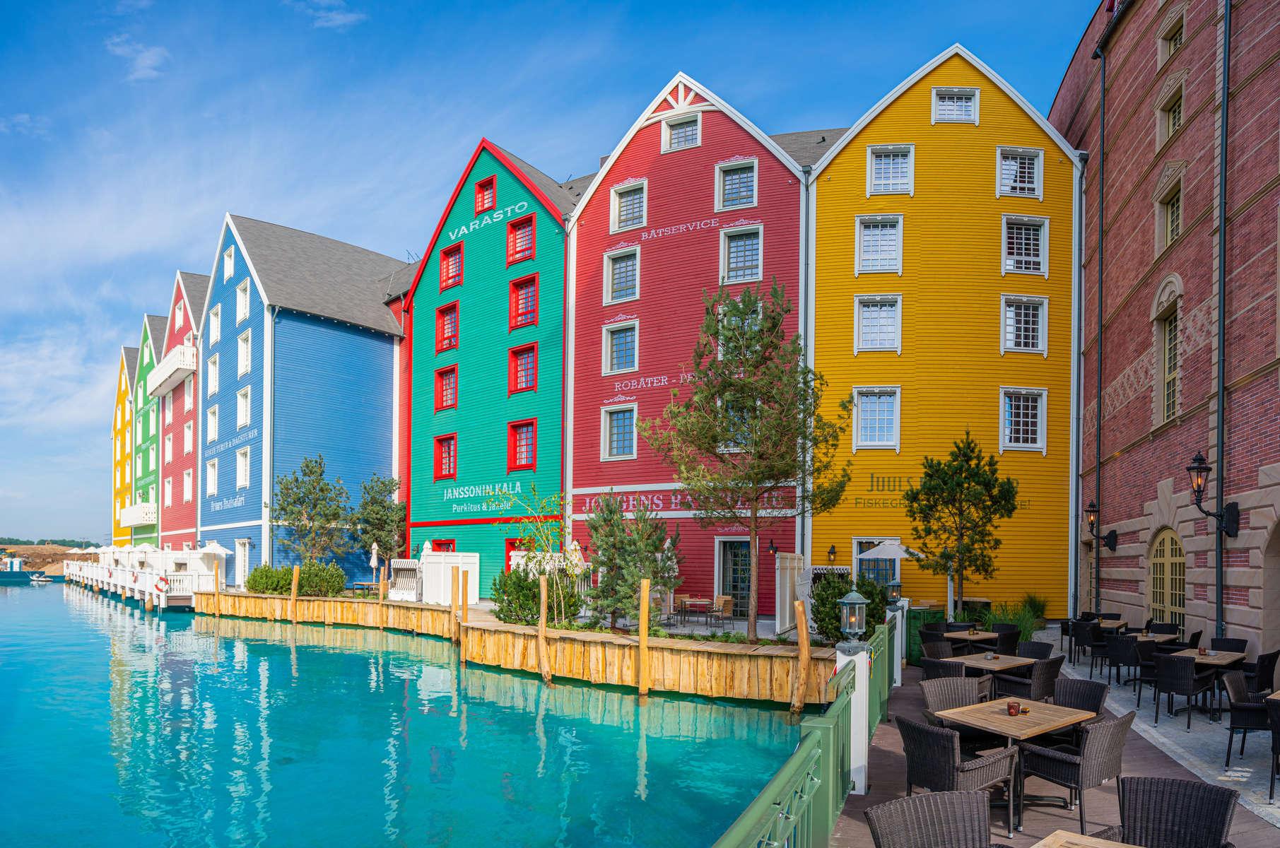 Ortenau Lebenshilfe Stattet Europa Park Hotel Kronasar Mit Betten