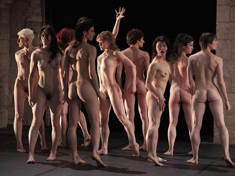from Jett even more naked women pics
