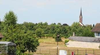 Im Baugebiet Bühli in Mösbach geht es gut voran. Jetzt muss eine Teilfläche des Flächennutzungsplanes von »Fläche für Landwirtschaft« in »Wohnbaufläche« umgewandelt werden.