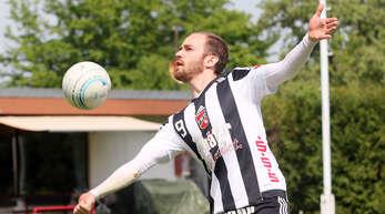 Oliver Späth will den EM-Titel mit Deutschland bei der Heim-EM verteidigen.