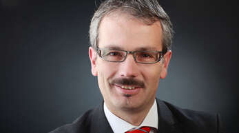 Thomas Haas ist alter und neuer Schiltacher Bürgermeister.