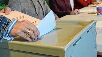 Die Wahl des neuen Offenburger Oberbürgermeisters Marco Steffens war über alle Wahlbezirke hinweg ziemlich eindeutig.