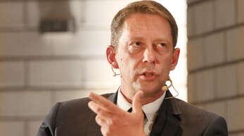 Ralf Özkara erwähnte die Anfrage des Frauennetzwerks bei der Kandidatenvorstellung.