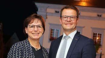 Marco Steffens wird am Montagvorabend offiziell als Nachfolger von Edith Schreiner als Offenburger Oberbürgermeister vereidigt.