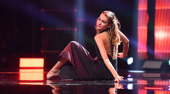 Kristina Andreev