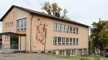 Die Schulkindbetreuung in Obersasbach wird im Untergeschoss der Grundschule angesiedelt. Die Umbaumaßnahmen werden sich geschätzt auf zirka 200000 Euro belaufen.