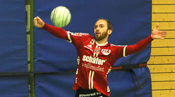 Oliver Späth kann mit dem FBC gegen Käfertal befreit aufspielen.