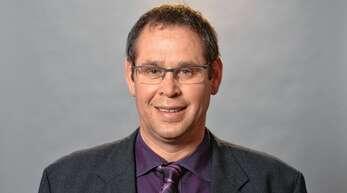 Martin Buttenmüller (55) war von 1994 bis 2014 Ortsvorsteher von Schuttern.