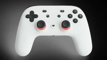 Mit dem Angebot konkurriert Google mit Anbietern von Spielekonsolen und hochgerüsteter Gaming-PCs.