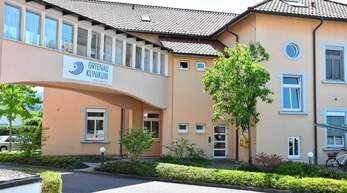 Für 5,5 Millionen Euro könnte das Oberkircher Krankenhaus bis Ende 2022 zum »Ambulanten Reha-Zentrum Ortenau« umgebaut werden.