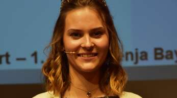Anne Obrecht kommt aus Oberkirch.
