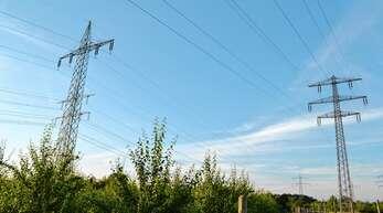 Die Stromleitungen sollen künftig mit einem Abstand von rund 80 bis 90 Metern an den Gewannen Oberfeld und Mühlbosch vorbeigeführt werden.