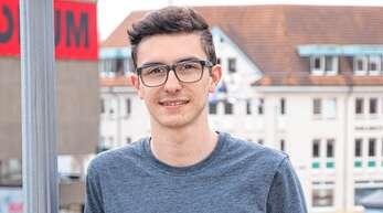 Nils-Hagen Staudt nutzt Whatsapp. Instagram und Facebook hält er für »zeitraubende Monster«.