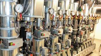 Gebäudetechnik ist das Spezialgebiet der Firma RW in Achern. In 25 Jahren sind immer mehr Kompetenzen hinzu gekommen.