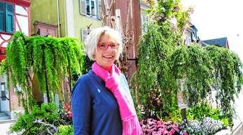 Nicole Wießmann unterrichtete viele Jahre in England, liebt die Engländer und ist mit einem verheiratet – und will nun doch nach Deutschland zurückkehren.
