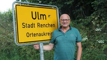 Das bürgerschaftliche Engagement macht Ulm für Ortsvorsteher Roland Boldt besonders lebenswert.