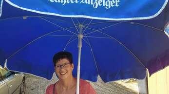 Beate Tscheschlog wird mit Beginn des neuen Schuljahrs junge Schüler im Laufbus zu ihrer Bildungseinrichtung bringen. Das erzählt sie im Rahmen der Sommergespräche des Lahrer Anzeigers.