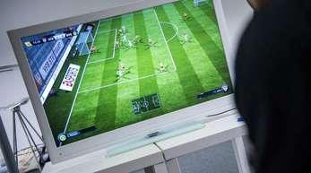 «FIFA» ist eines der meistverkauften Spiele in Europa.