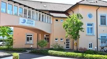 Auch über eine geriatrische Abteilung als Nachfolgenutzung für das Oberkircher Krankenhaus wurde bereits nachgedacht. Die Klinikführung sieht aber kaum Chancen.