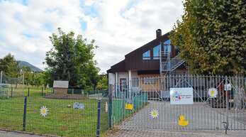Das »Obere Stück« in Lauf bekommt einen Bebauungsplan, damit die Entwicklung geregelt ist, wenn der alte Kindergarten St. Josef nicht mehr benötigt wird.
