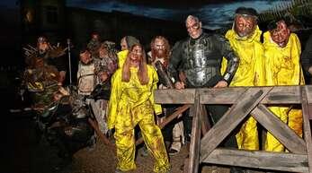 Bis zum 2. November finden im Europa-Park die »Horror Nights – Traumatica« statt. Die Besucher erwarten dabei gruselige Überraschungseffekte und eine »Geisterbahn 4.0«.