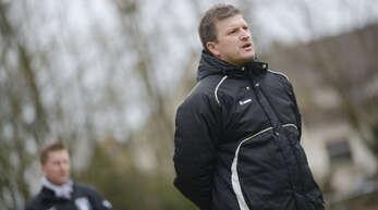 Nicht mehr Trainer des FV Altenheim: Rainer Hannig.