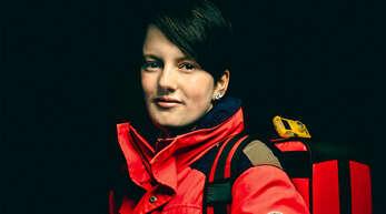 Vor einem Jahr hatte Rebekka Stiglmeier als Rettungssanitäterin einen Einsatz, der ihr bis heute nicht mehr aus dem Kopf geht.