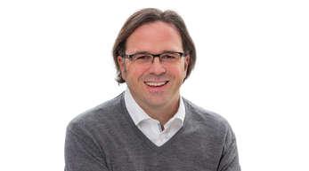 Carsten Gabbert wird 2020 nicht mehr für das Amt des Schuttertaler Bürgermeisters kandidieren.