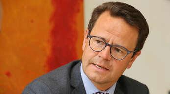 OB Marco Steffens: Die Staatsanwaltschaft sieht im Facebook-Beitrag des Rathauschefs keinen Anlass für weitere Ermittlungen.