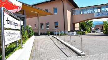 Die Zeit der stationären Geburtshilfe im Oberkircher Krankenhaus ist gezählt.