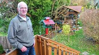 Hat in seiner aktiven Zeit immer das Gemeinwohl im Blick gehabt: Josef Schmitz. Heute, Donnerstag, feiert der ehemalige Feuerwehrkommandant und Stadtrat aus Mietersheim seinen 80. Geburtstag.