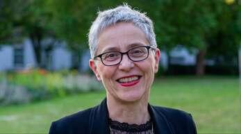 Andrea Temme ist neue Chefärztin der Mediclin Fachklinik für Psychiatrie.