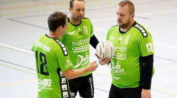 Zwei Heimspiele bestreitet die FG Griesheim am Samstag in Offenburg.