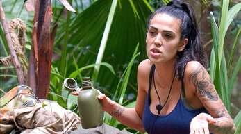 Elena Miras muss das Camp verlassen.