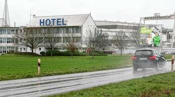 Der Unternehmer Martin Herrenknecht will keine Mitglieder der AfD in seinem Hotel Schwanau beherbergen, entsprechende Reservierungen hat er gekündigt.