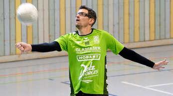 Timo Ehret beendete die erste Zweitliga-Saison mit der FG Griesheim auf einem starken vierten Platz.
