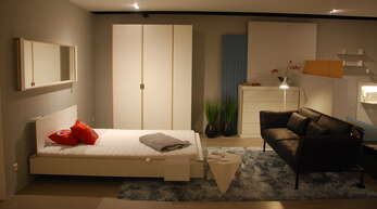 Bühler Einrichtungen bringt frischen Wind in die vier Wände.
