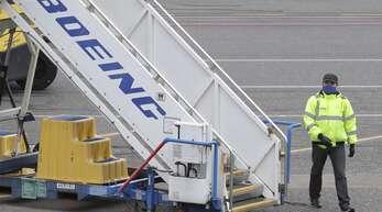 Boeing steckt in der Krise.